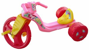 Ariel Big Wheel Racer 16""