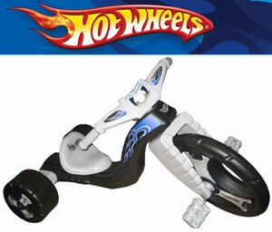 Hot Wheels Original Big Wheel