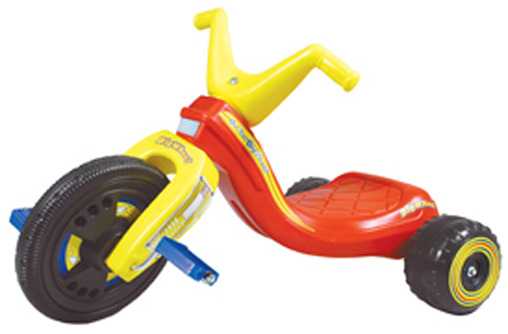 "The Original Big Wheel My 1st Original Big Wheel 9"" Trike at Sears.com"